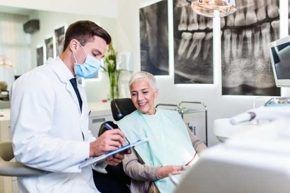 Bone Augmentation vs. Other Solutions For Atrophic Jaws