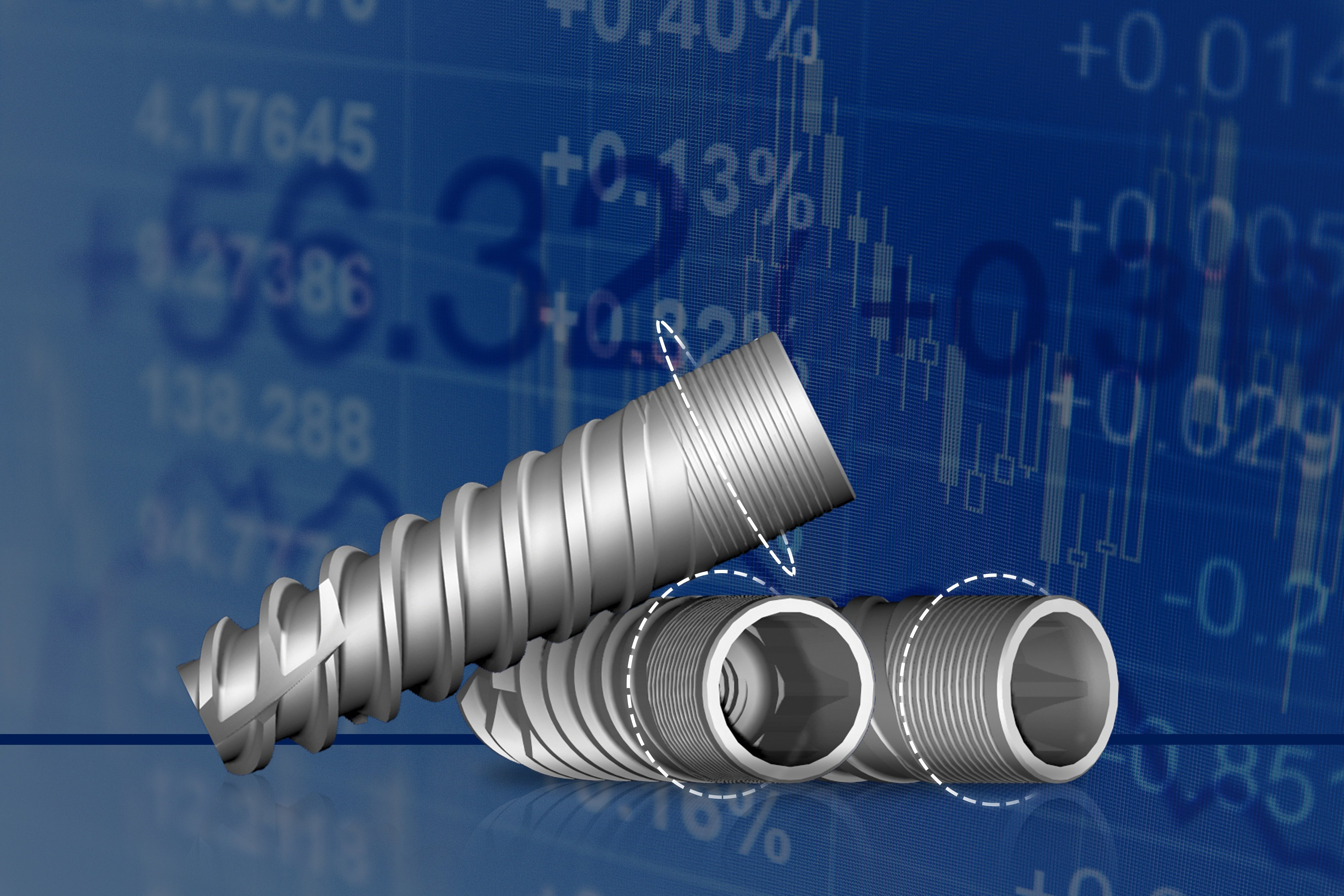 How Economically Pricing Dental Implants Will Bring You More Patients