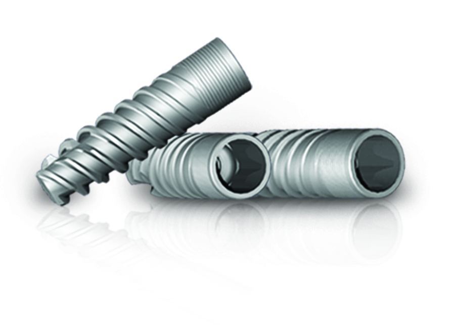 Adin's CloseFit Conical implants: Why conical connection implants are replacing internal-hex implants?