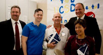 Adin USA partners with the University of California San Diego